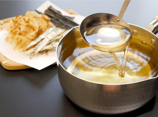 일본의 안전하고 맛있는 식자재 도매업